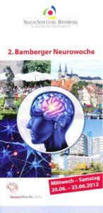 Neurowoche 2012-Titelblatt