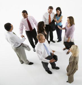 Teamkoordination stärken