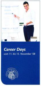 VB-Carreer Days 08