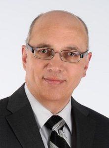 Dr. Walter Schoger, Inhaber von comweit