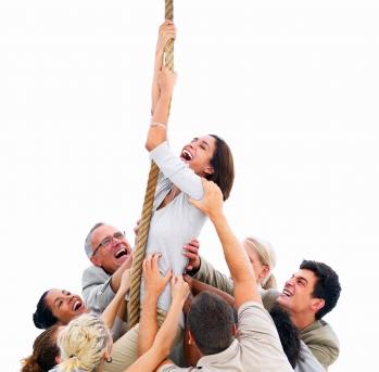 Starke Teams und nachhaltige Performance durch Kommunikationskultur