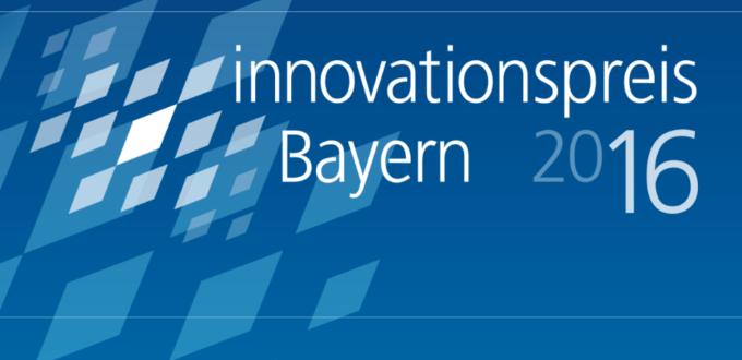 comforming für Innovationspreis Bayern 2016 nominiert