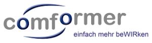 comformer Logo