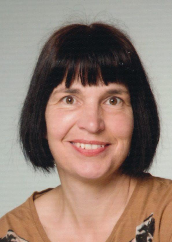 Andrea Schoger comweit